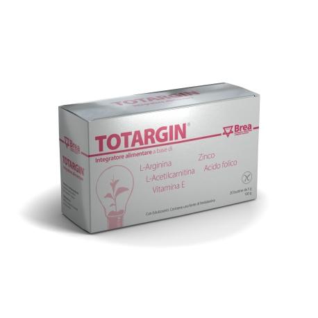 Totargin